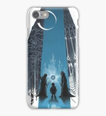 Illustration 10 iPhone Case/Skin