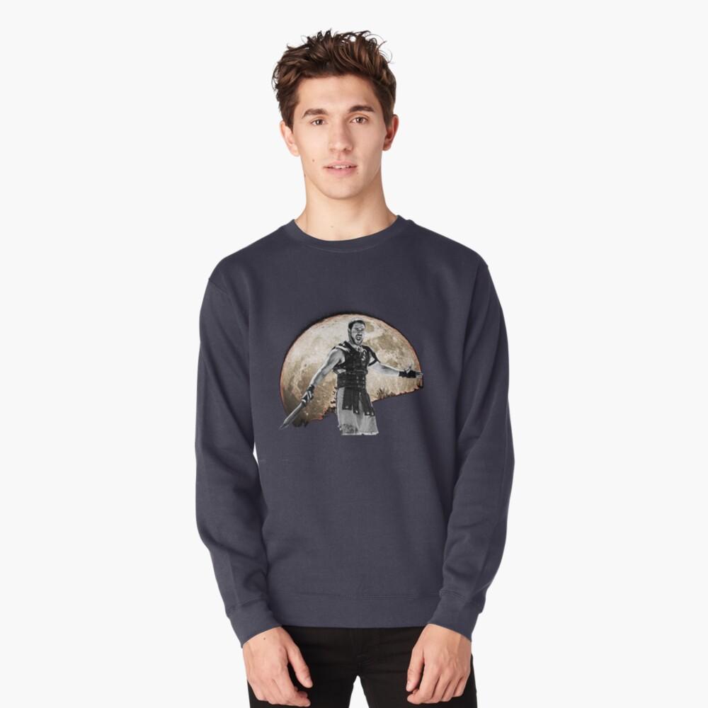 Maximus Decimus Meridius Pullover Sweatshirt