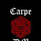 Carpe DM by Geekstuff