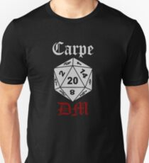 Carpe DM #2 T-Shirt