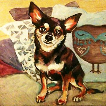Chihuahua! by PenelopeJane
