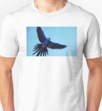 Blue McCaw Unisex T-Shirt