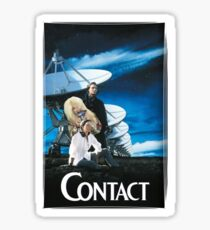 Katya has made Contact Sticker