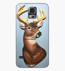 A Deer For My Nephew Case/Skin for Samsung Galaxy