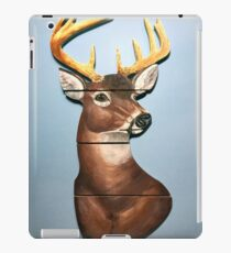 A Deer For My Nephew iPad Case/Skin