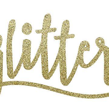 Glitter by AlyOhDesign