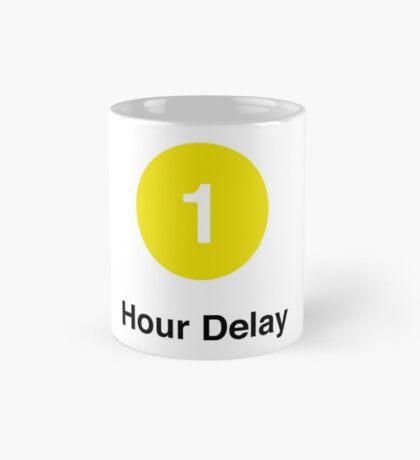 Another Delay Mug