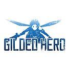 Gilded Hero by Bocaci