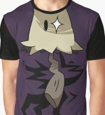 Mimikyu Disguise Graphic T-Shirt