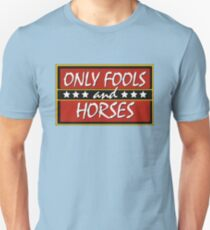 Only Fools And Horses Funny British TV Show Shirts T-Shirt