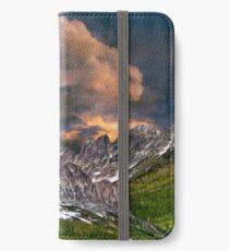 4343 iPhone Wallet/Case/Skin