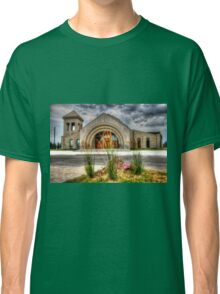 House of a god Classic T-Shirt