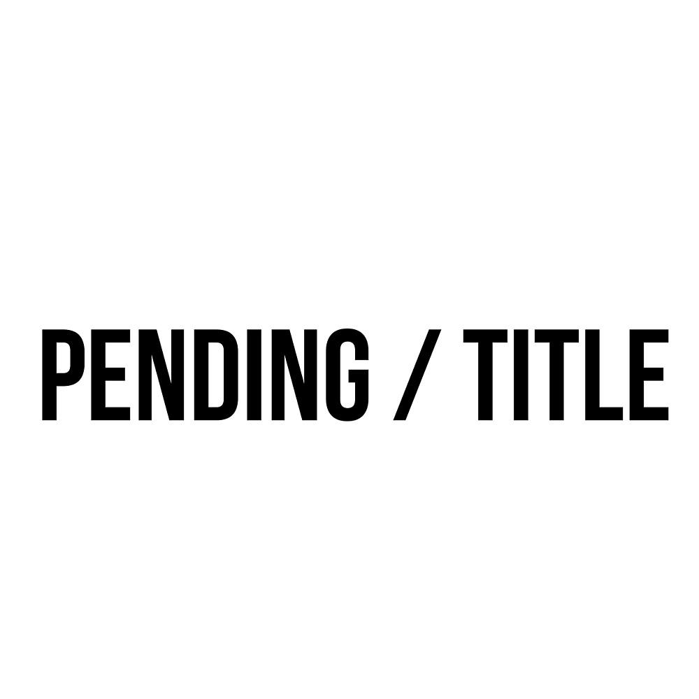 Pending / Title by jakesundstrom