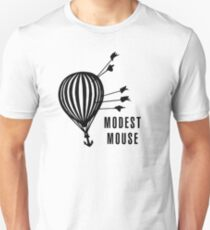 Modest Mouse Good News Before the Ship Sank Combined Album Covers T-Shirt