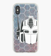 Optimus Prime iPhone Case