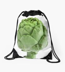ARTICHOKE Drawstring Bag