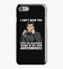 archer iPhone Case/Skin