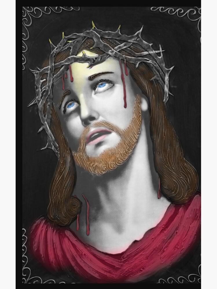 Artful Jesus de alabca
