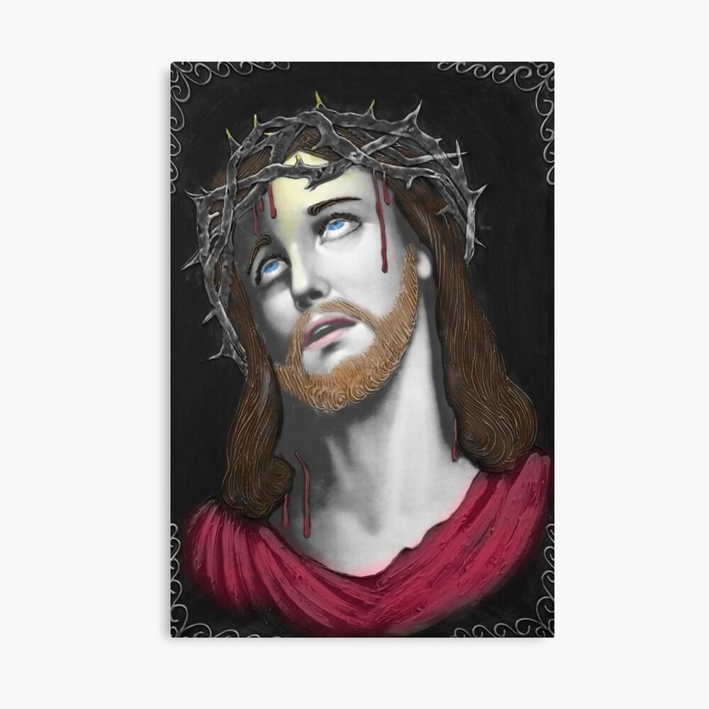 Artful Jesus Lienzo