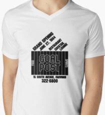 Goal Post #2 Men's V-Neck T-Shirt