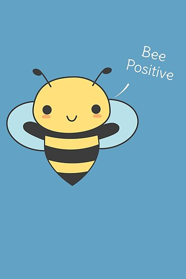 Funny Bee Pun Posters By Happinessinatee Redbubble