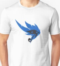 Pharah eye Unisex T-Shirt