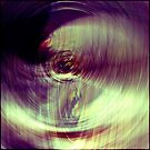 Whirlwinds by Benedikt Amrhein