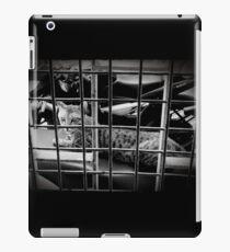 Spooky Morning iPad Case/Skin