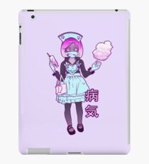 Sick iPad Case/Skin