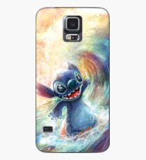 Surfing Stitch Case/Skin for Samsung Galaxy