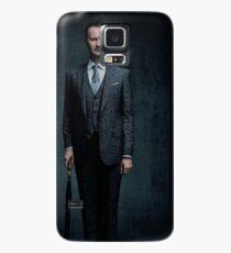 Mycroft Holmes - Season 4 (Samsung Case) Case/Skin for Samsung Galaxy
