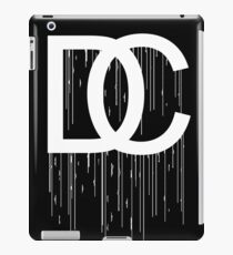 DC iPad Case/Skin
