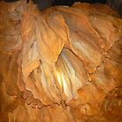 Cave Formation, Belize by David Galson