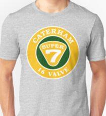 CATERHAM 16 Valve Super7 T-Shirt
