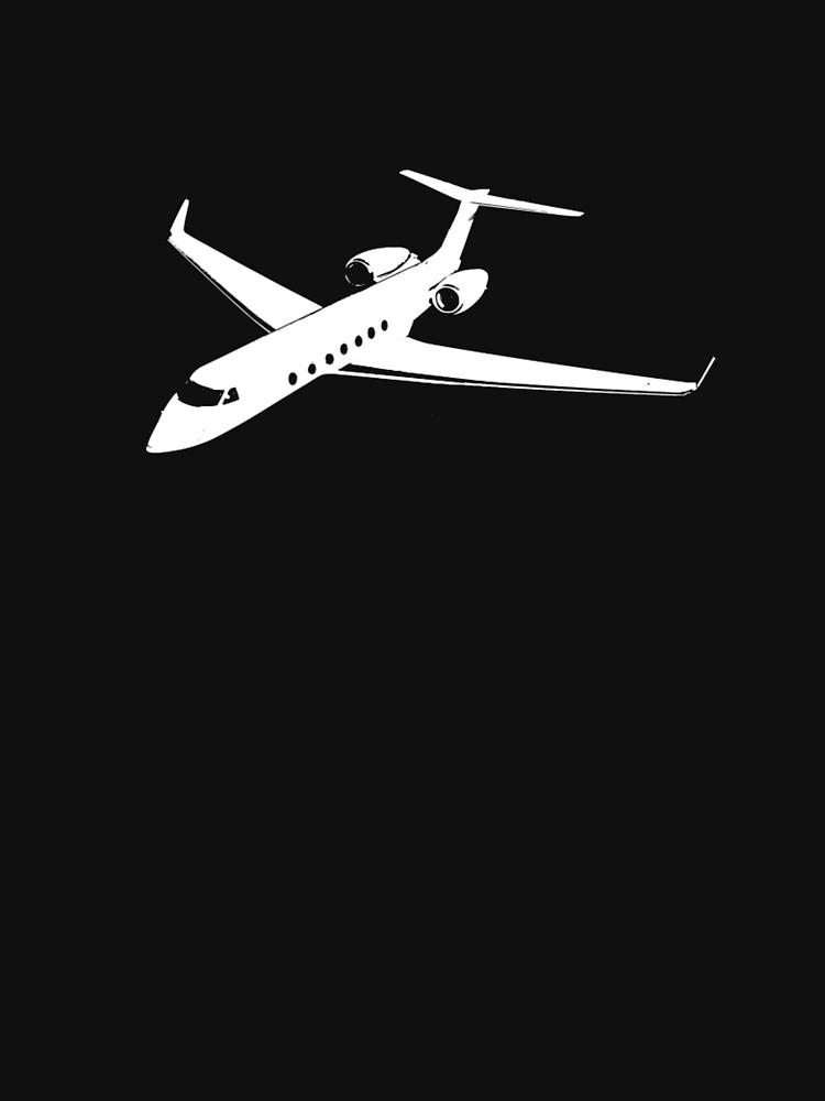 G5 Jet by cranha