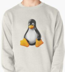 Linux Penguin – Tux Pullover