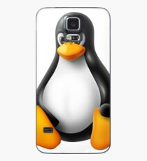 Linux Penguin – Tux Case/Skin for Samsung Galaxy
