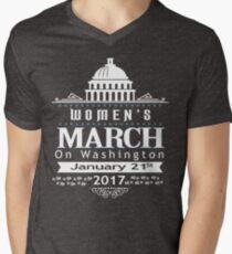 Million Women's March on Washington 2017 Redbubble T-Shirts T-Shirt