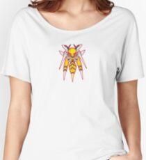 Mega Beedrill Women's Relaxed Fit T-Shirt