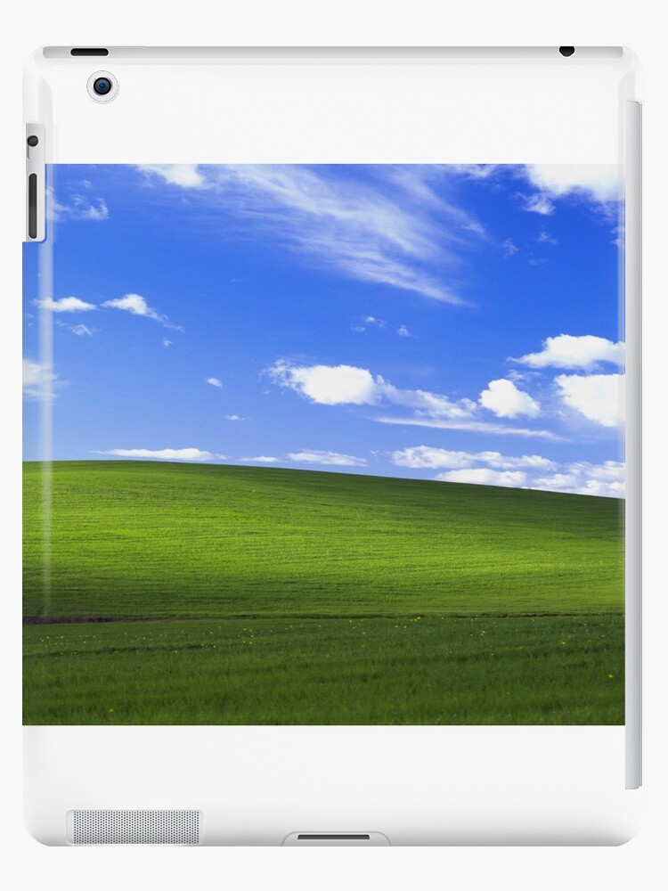 Bliss Windows XP Wallpaper