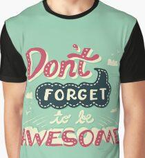 DFTBA Graphic T-Shirt