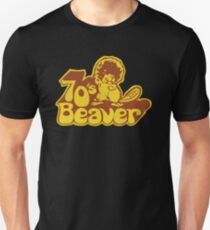 70's Beaver T-Shirt