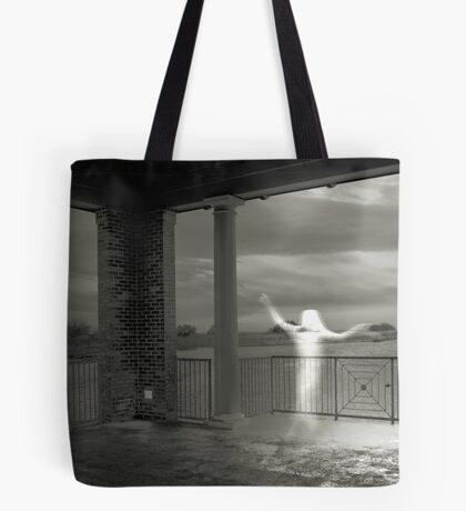 she dances by moonlight Tote Bag