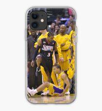 ALLEN IVERSEN 76ERS 2 iphone case