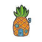 Pineapple under the sea by sullat04