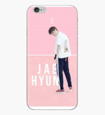 Jaehyun - NCT U iPhone Case