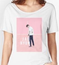 Jaehyun - NCT U Women's Relaxed Fit T-Shirt