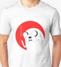 Jake the DogZilla Unisex T-Shirt