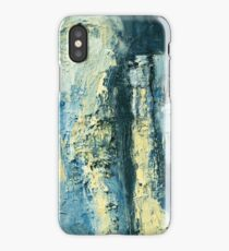 Buildings II iPhone Case/Skin