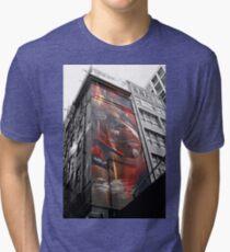 Finished Tri-blend T-Shirt